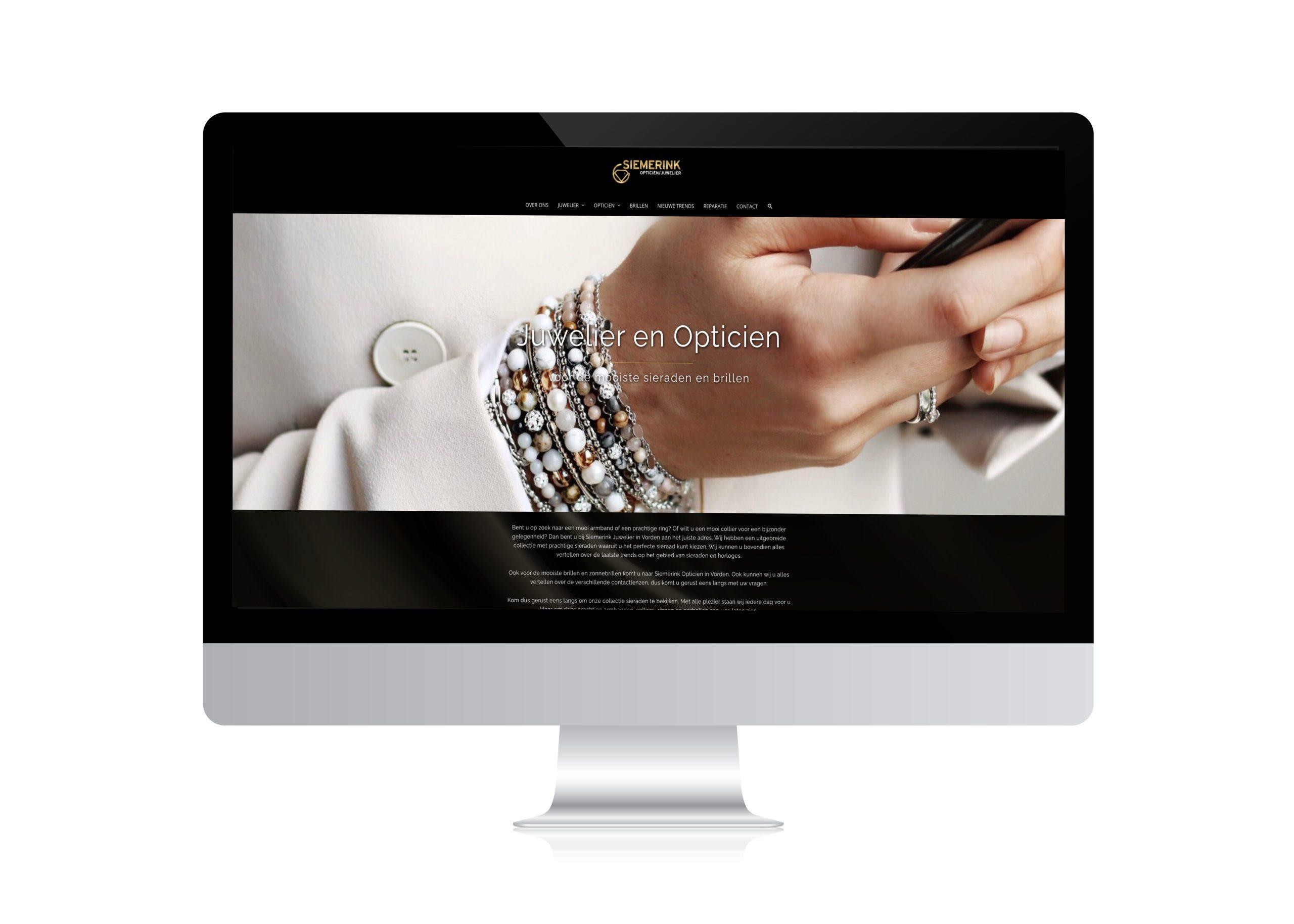 Webdesign porfolio 2