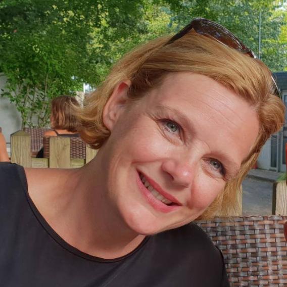 Sandra Oosterink